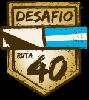 DESAFÍO RUTA 40