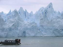 Turismo en Santa Cruz Argentina