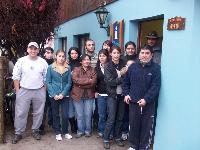 La Calidad de los servicios de la Secretaría de Turismo de Los Antiguos certificada