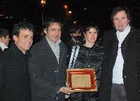 LANZAMIENTO DE TEMPORADA TURÍSTICA 2009/2010