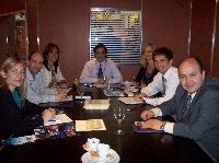 FERIA INTERNACIONAL DE TURISMO 2009 (FIT)